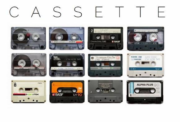 Movies We Can't Wait For: CASSETTE