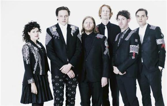 The Newest Cinematic Excursion From Arcade Fire