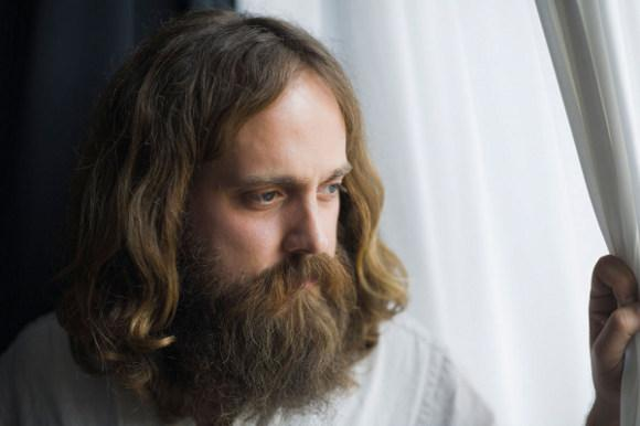 Watch: Iron and Wine