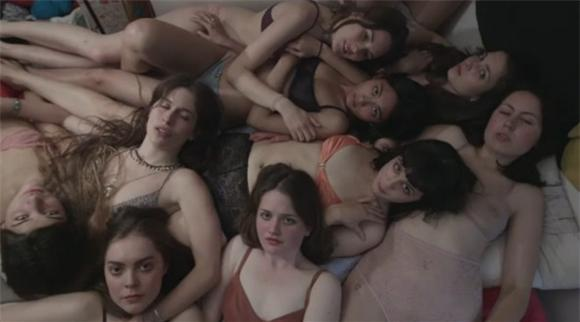 NSFW Video of the Day: IS TROPICAL Is Having Fun