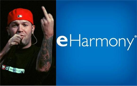 Limp Bizkit's Fred Durst Is Directing eHarmony Commercials. For Real.