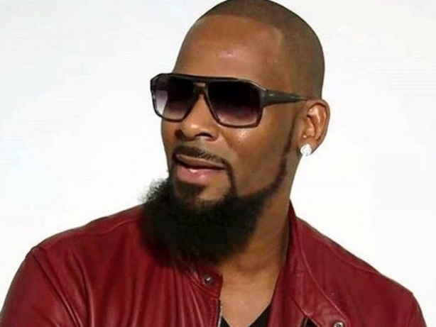 Crime Watch: R. Kelly
