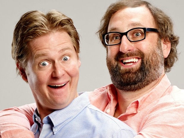 Here's to 10 More Years of Tim and Eric