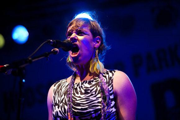 Out and About: tUnE-YarDs