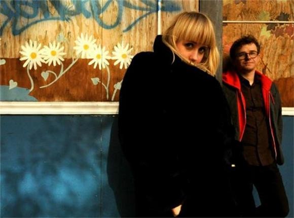 Late Night: Wye Oak