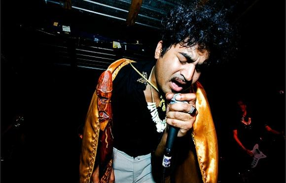 An Interview with King Khan, the Beetlejuice of Rock 'n' Roll