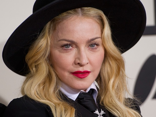 Madonna's Privacy Violated by Former Friend and Auction House