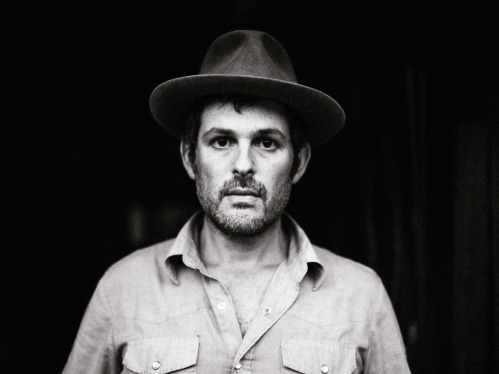 SOTD:  Gregory Alan Isakov's Triumphant Return