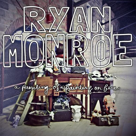 Album Review: Ryan Monroe