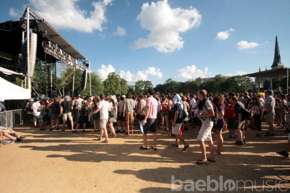 pitchfork '10 recap: the up and comers