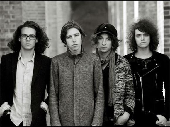 Catfish and the Bottlemen Keep It Classic in Their New Video For 'Twice'