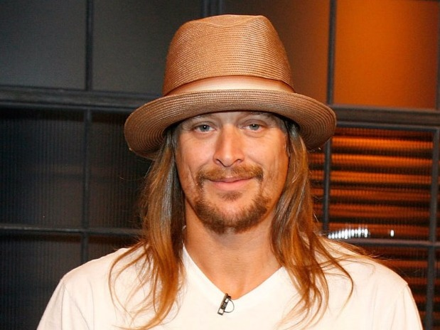 Kid Rock For Senate?