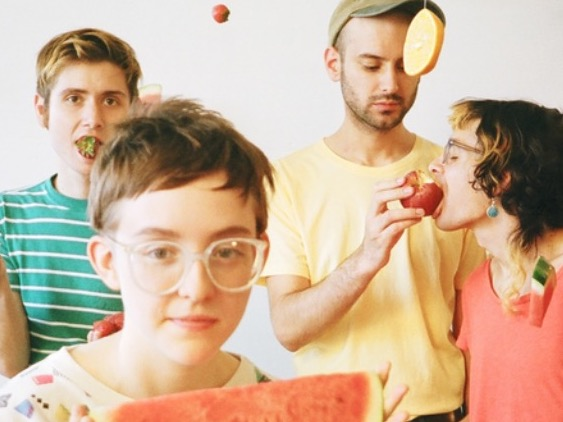 Florist's 'What I Wanted to Hold' is a Ballad That's Easy on the Ears