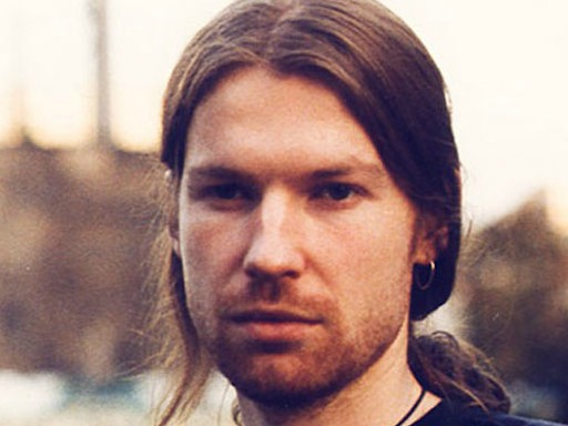 Aphex Twin Unveils Massive Streaming Service Featuring Unreleased Tracks + More