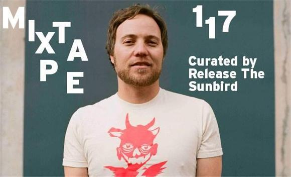 T.G.I.Mixtape 117 Curated By Release The Sunbird