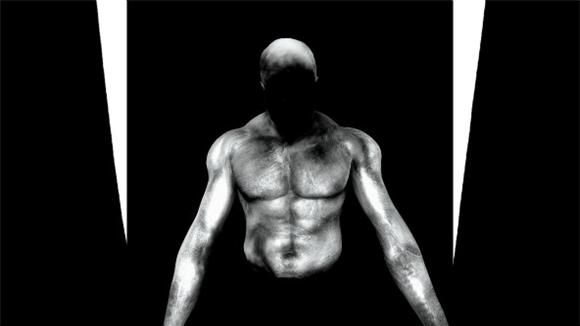 Kanye West Reveals Official 'Black Skinhead' Interactive Video