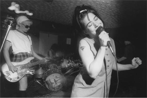25 Years of Girls Misbehavin' -- Bikini Kill Lives On