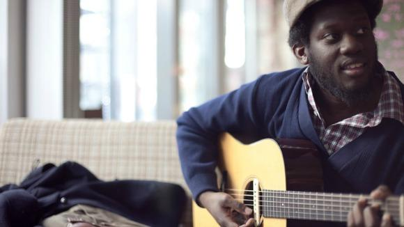 The Retro-Sincerity of Michael Kiwanuka