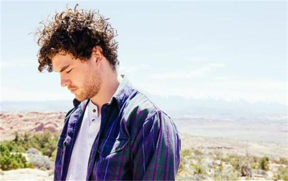 Revel In The Destruction Of Vance Joy's 'Fire and the Flood'