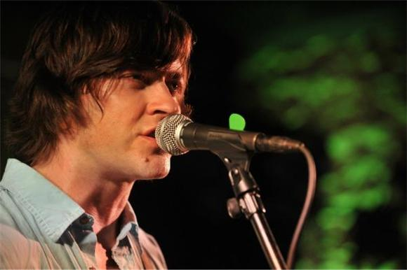 Now Playing: Rhett Miller
