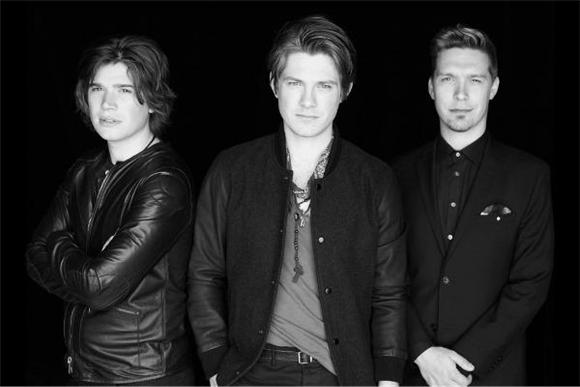 MMMTalk: An Interview With Hanson