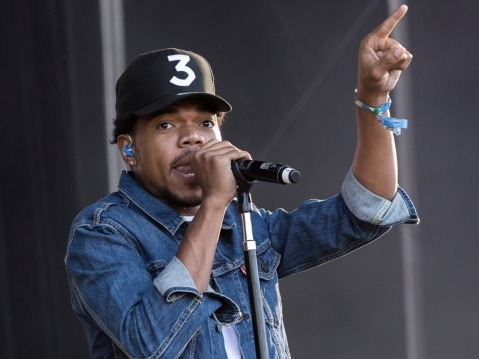 14 Reasons Why Chance The Rapper Is The Best Human of Chicago