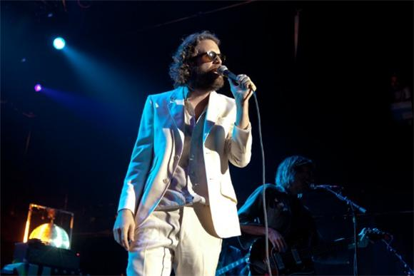 Out And About: Father John Misty At Terminal 5