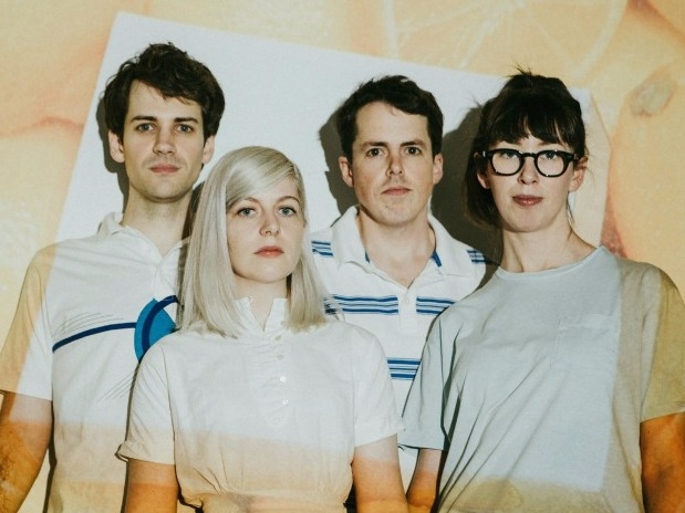 Alvvays' 'Dreams Tonite' Is A Love Song For The Shy Kids