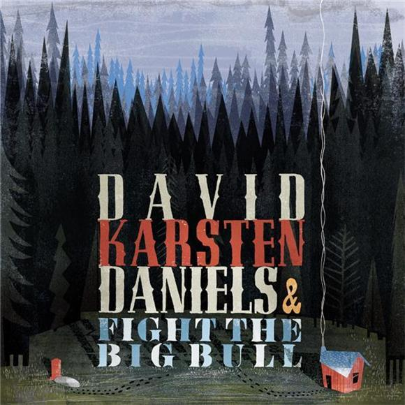 david karsten daniels and fight the big bull i mean to live here still