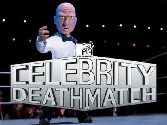 5 Reasons MTV Should Bring Back Celebrity Deathmatch