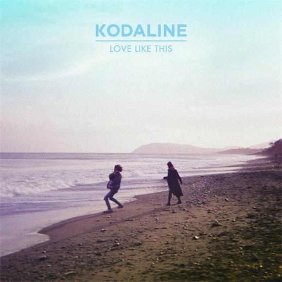 Album Review: Kodaline