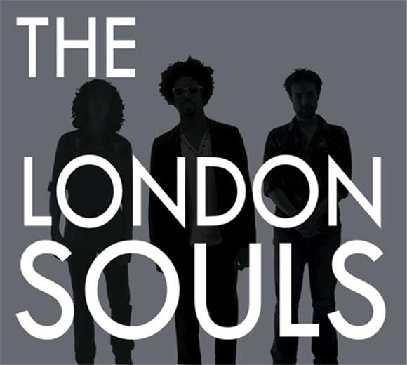 Album Review: The London Souls