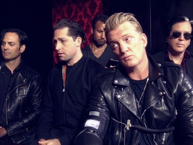 Queens Of The Stone Age Release Another Cruel And Unusual Teaser