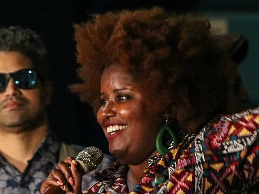 NOW PLAYING: A Bands + Brews Session With The Suffers