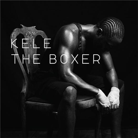 album review: kele