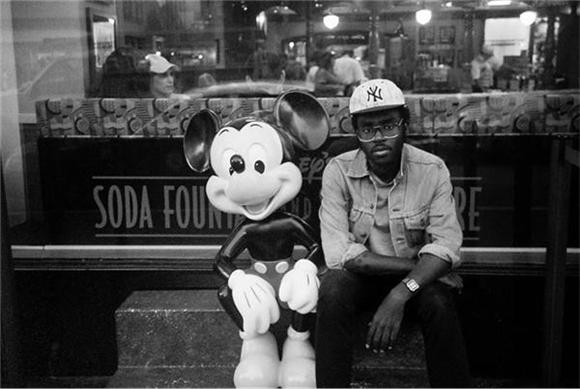 MP3: Blood Orange Covers NewVillager's