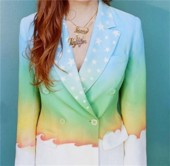 Album Review: Jenny Lewis