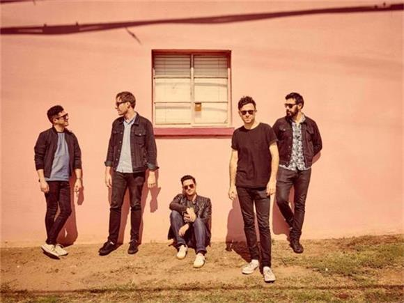 Know Who's Next: Balls To The Wall Rock And Roll With Arkells