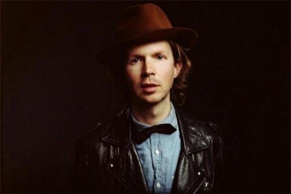 Only Beck Could Fuse Michael Jackson and T.Rex