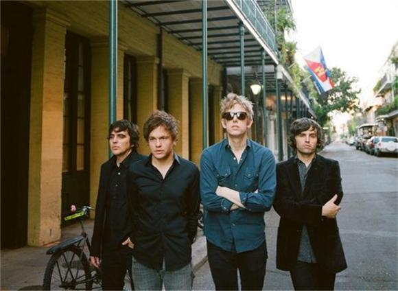 Spoon Performs 'Rent I Pay' and 'Rainy Taxi' For BBC Session
