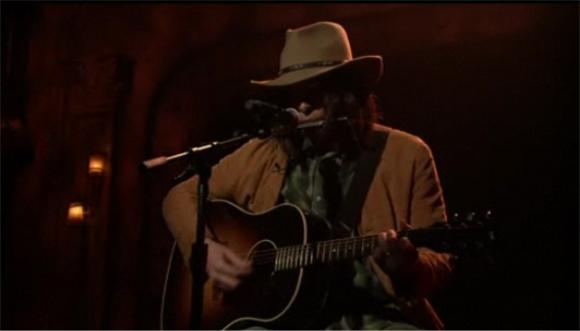 watch: neil young cover double rainbow