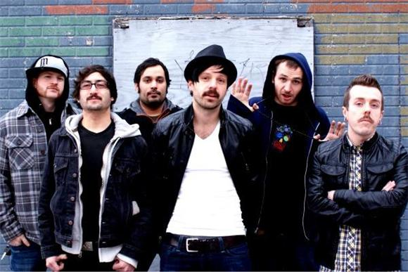 Music Video Premiere: Culture Cry Wolf