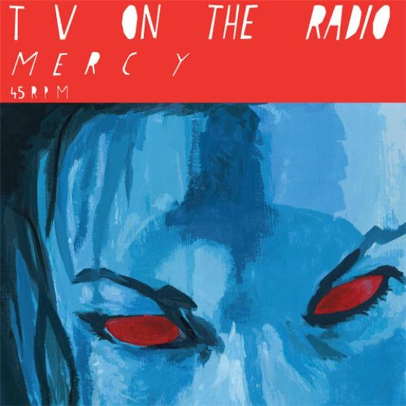 TV On The Radio Shares 'Mercy' With A Contemporary Label Ideology
