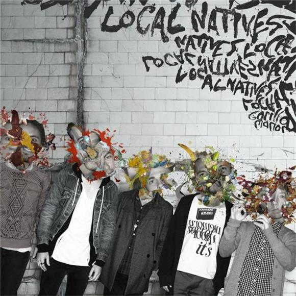 The Time Capsule: Local Natives Gorilla Manor