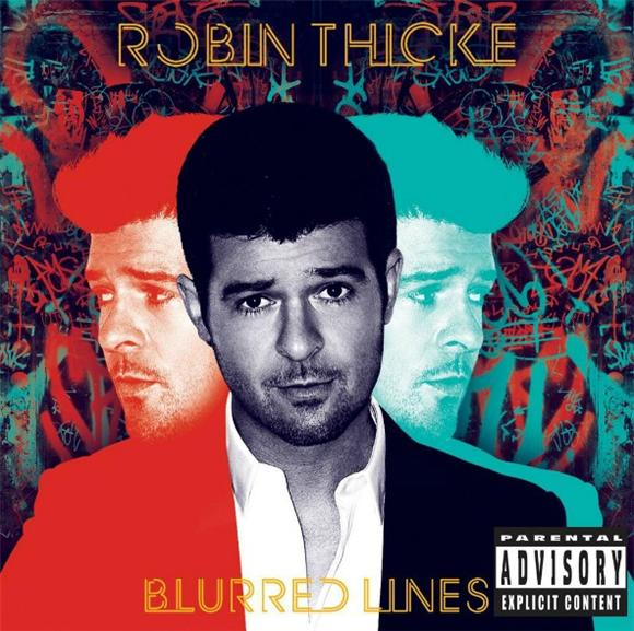 Album Review: Robin Thicke