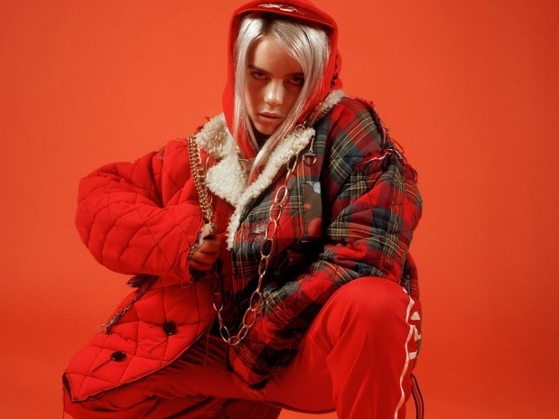 Billie Eilish Continues to Impress with New Track 'my boy'
