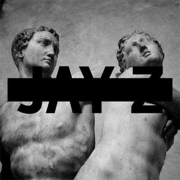 Jay-Z Unveils Nirvana-Inspired 'Holy Grail'