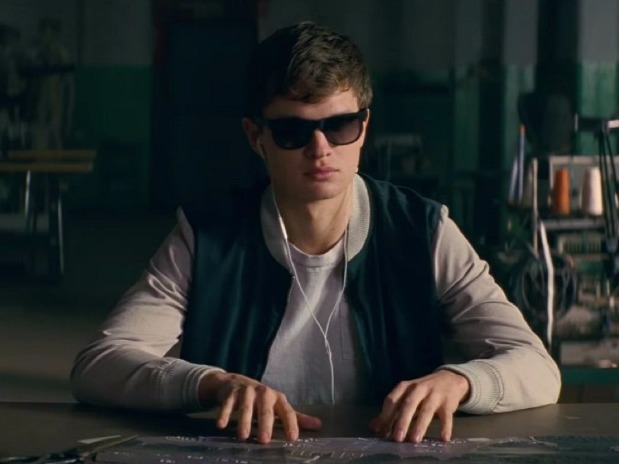 'Baby Driver': The Soundtrack Makes The Movie