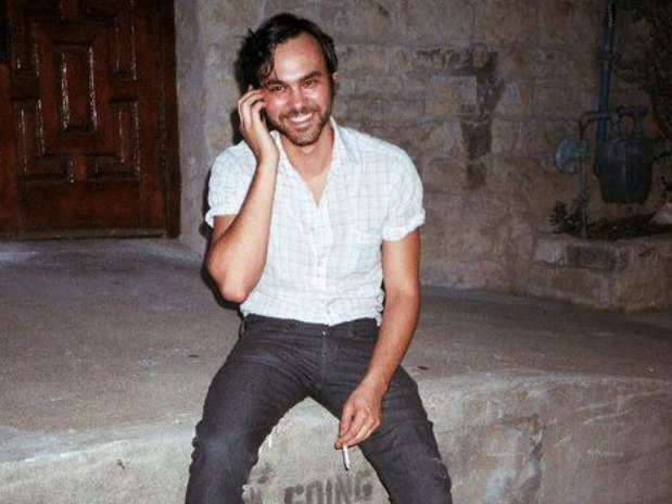 Here's Why You Need To Listen To Shakey Graves