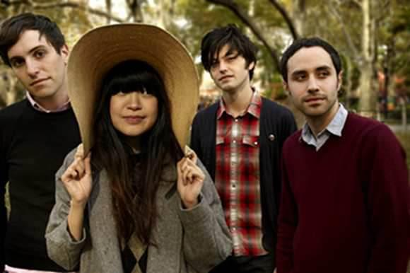 Watch: The Pains of Being Pure at Heart